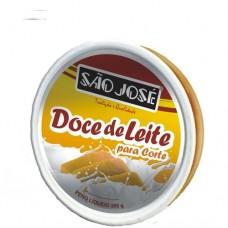 Doce de Leite para Corte São José 300g