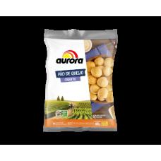 Pão de Queijo Coquetel Aurora 400g