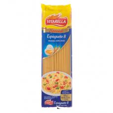 Macarrão Espaguete Especiale Vitarella Com Ovos 500g