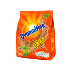 Ovomaltine Flocos Crocantes Chocolate 300g