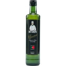 Azeite de Oliva Extravirgem Do Chefe Premium 500nl