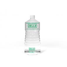 Alcool Liquido Hospitalar 70% Zelle 1L