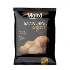 Batata Chips Original Maita 45g