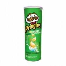 Batata Pringles Creme de Cebola 120g