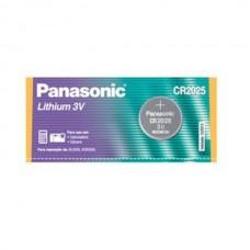 Bateria Panasonic Lit. Cr2025 3V