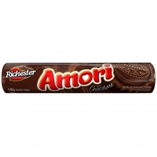 Biscoito Chocolate Amori Richester 140g