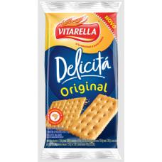 Biscoito Delicita Sabor Original Vitarella 138g