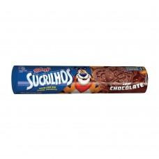 Biscoito Kelloggs Sucrilhos Chocolate 130g