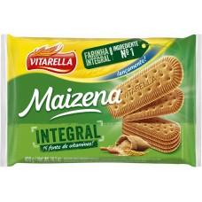 Biscoito Maizena Integral Vitarella 400g