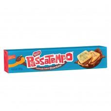 Biscoito Nestlé Passatempo Recheado de Chocolate 165g