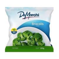 Brócolis De Marchi Congelado 300g
