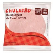 Carne de Hamburguer Mista Chuletão 56g