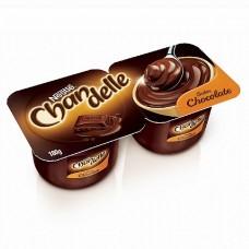 Sobremesa Chandelle Nestlé 180g