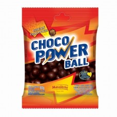 Choco Power Ball 80g