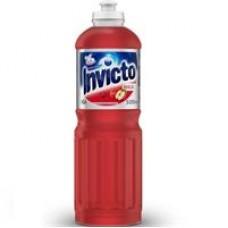 Detergente Invicto Maca 500ml