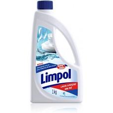 Detergente em Pó Máquina de Lavar Louças Limpol 1Kg
