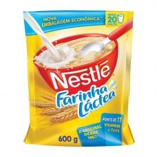 Farinha Lactea Nestlé Sache 600g