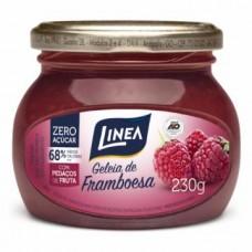 Geleia Diet Sabor Framboesa Linea Zero 230g