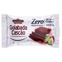Goiabada Cascao Dacolonia Zero Acucar 200g