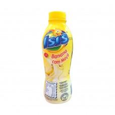 Iogurte Isis Banana Com Maçã 900g