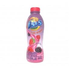Iogurte Isis Frutas Vermelhas 900g