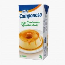 Leite Condensado Semidesnatado Camponesa 395g