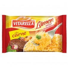 Macarrão Instantâneo Vitarella Lámen Carne 85g