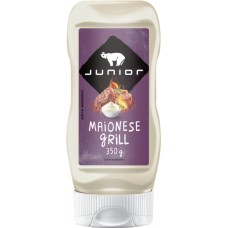 Maionese Junior Grill 350g