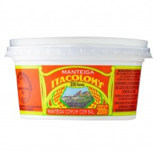 Manteiga Itacolomy 200g