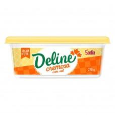 Margarina Deline Com Sal Sadia 250g