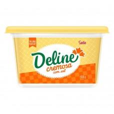 Margarina Deline Com Sal Sadia 500g