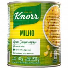 Milho Verde Knorr Lata 290g