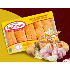 Pão de Alho Boa Massa Sabor Tradicional 400g