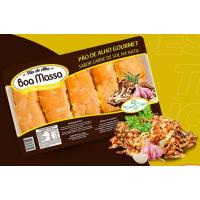Pão de Alho Boa Massa Sabor Carne de Sol 400g