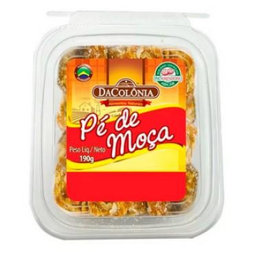 Pé de Moca Dacolonia 190g