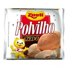 Polvilho Azedo Zaeli 500g