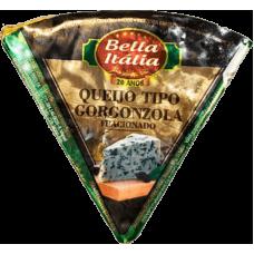Queijo Bella Itália Tipo Gorgonzola 250g