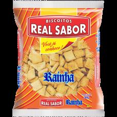 Biscoitos Doce Real Sabor Rainha 300g