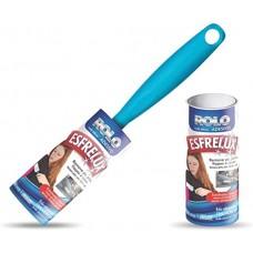 Rolo Adesivo Esfrelux Rolo + Refil