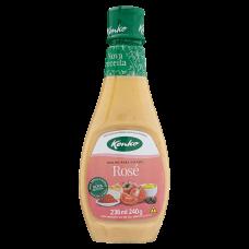 Molho para Salada Rosé Kenko 240g