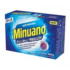 Sabão de Po Minuano 500g