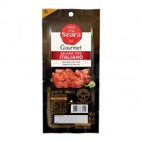 Salame Tipo Italiano Gourmet Seara 100g