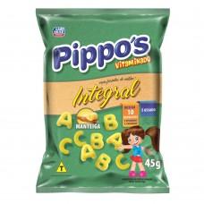 Salgadinho Pippos Integral 30g
