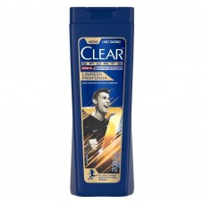 Shampoo Clear Men Limpeza Profunda 200ml