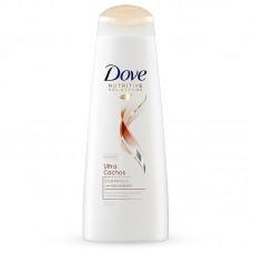 Shampoo Dove Ultra Cachos 200ml