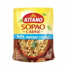 Sopão de Carne Kitano 196g