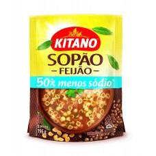 Sopão de Feijão Kitano 196g