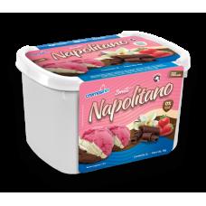 Sorvete Cremosinn Napolitano 2 litros
