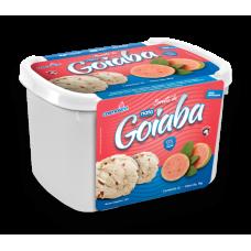 Sorvete Cremosinn Nata Goiaba 2 litros