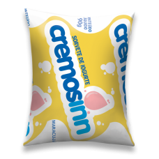 Sorvete de Iogurte Cremosinn Maracuja 90g